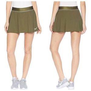 Nike Flex Tennis Skort Size S